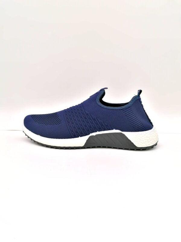 Αθλητικό Παπούτσι Κάλτσα Blue