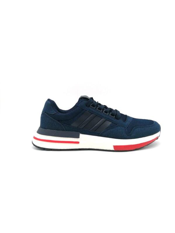 Αθλητικό Παπούτσι Blue