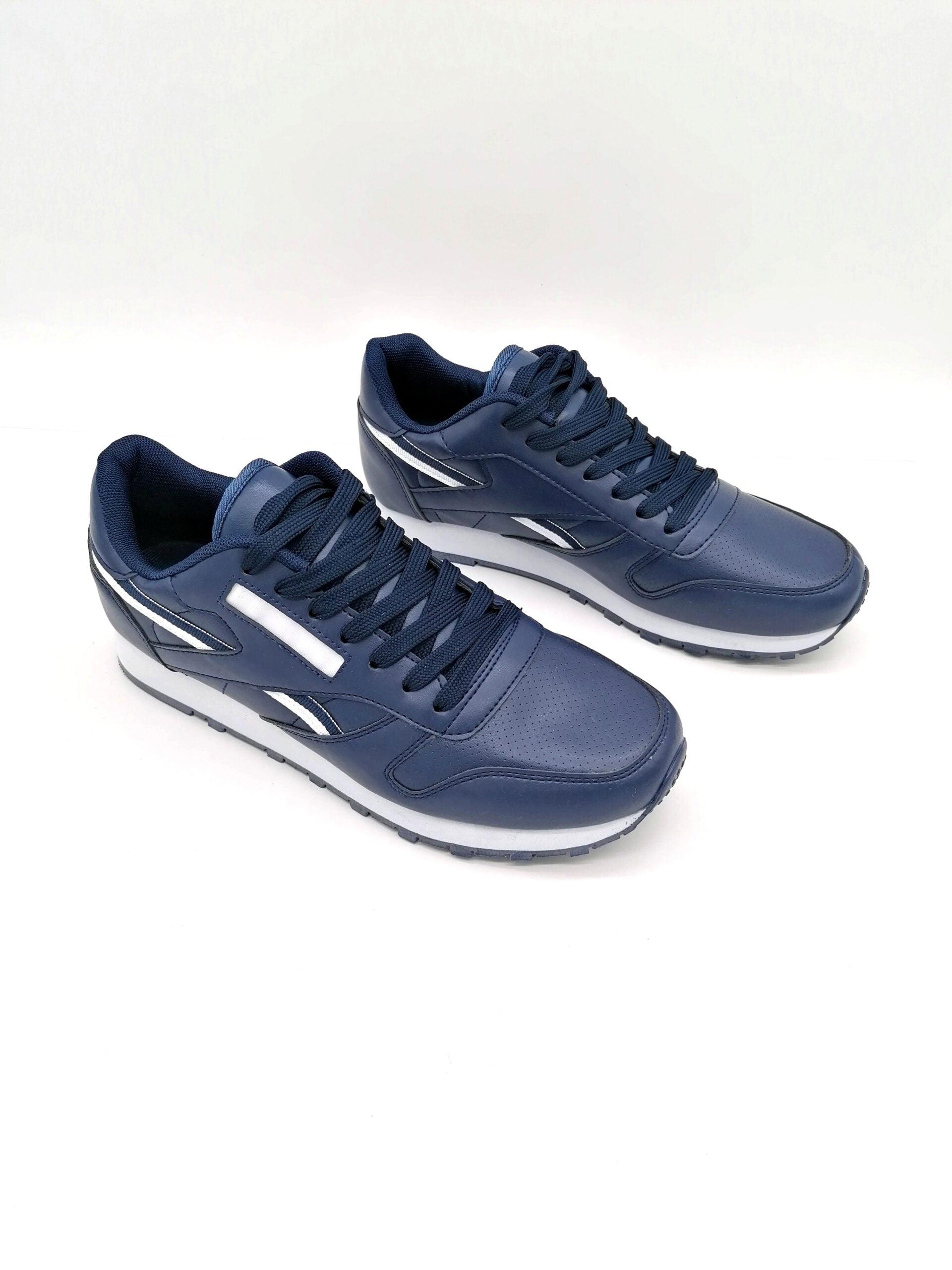 Men's Sports Blue