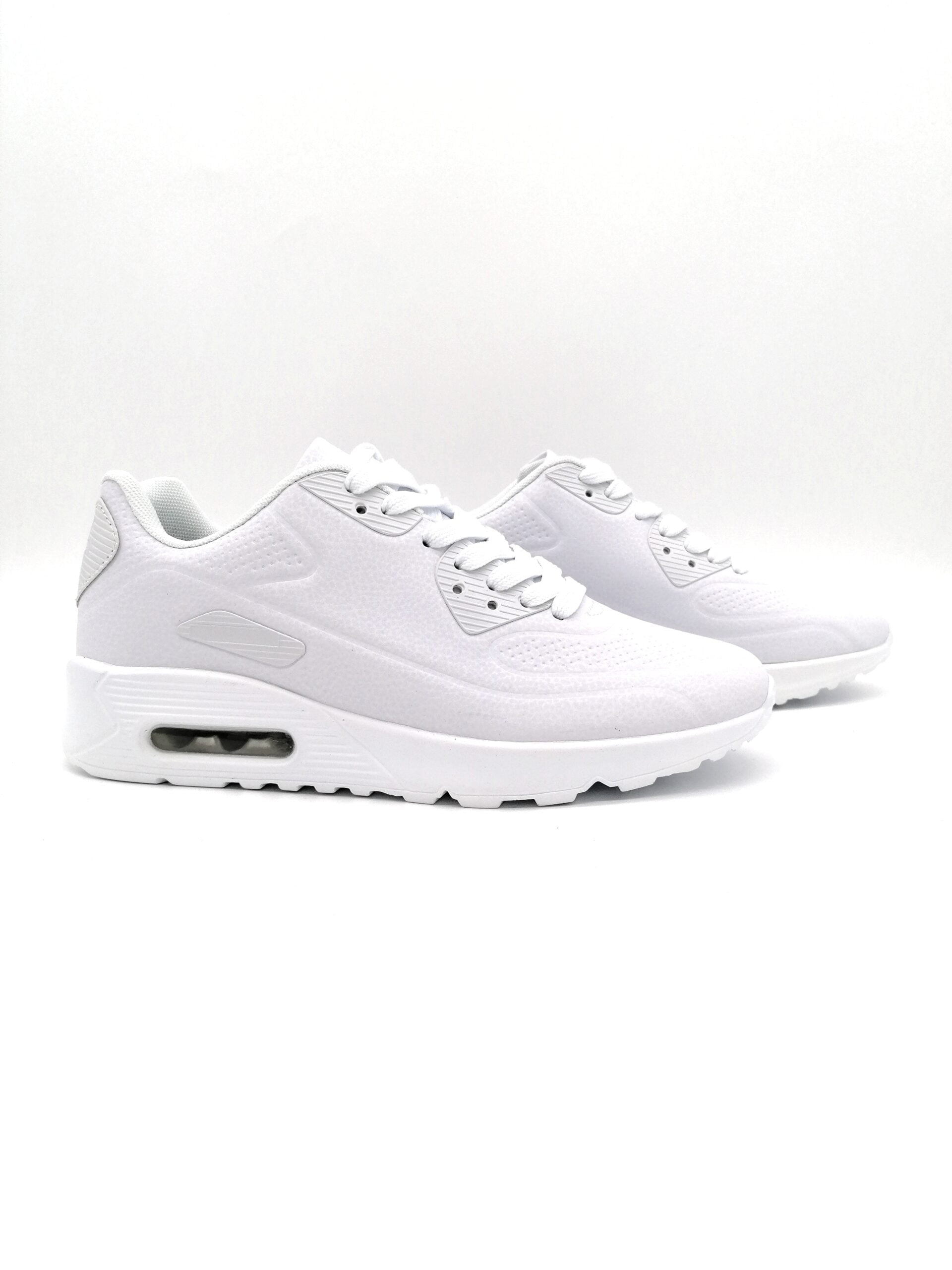 Men's Sports with White Aircle