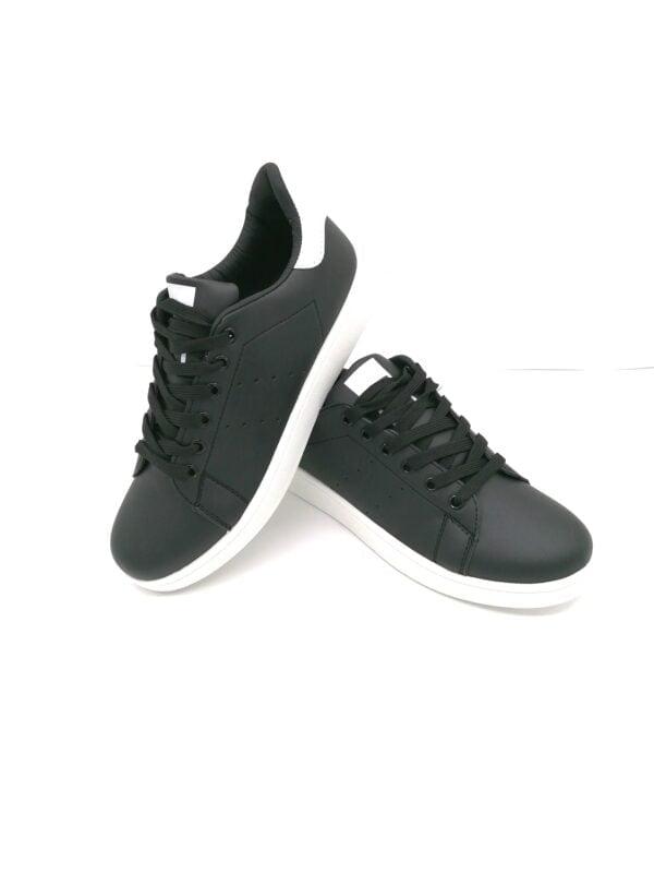 Ανδρικά Sneakers Black-White