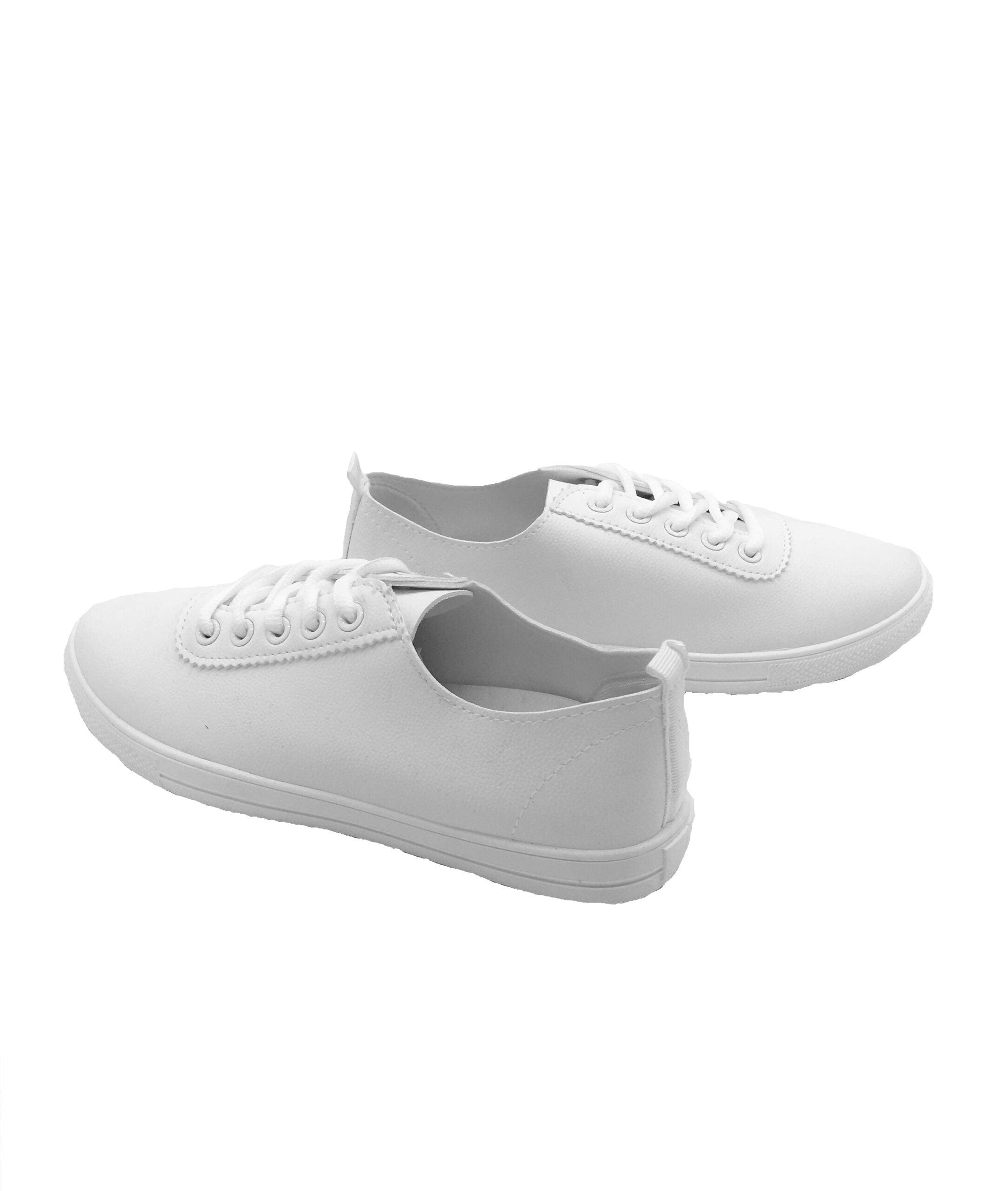 Γυναικεία Sneakers White