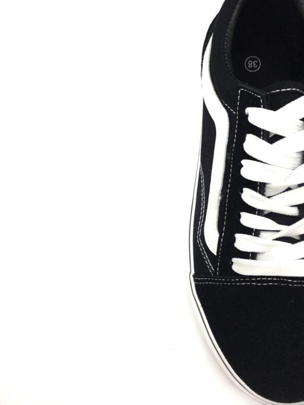 Sneakers sneaky black