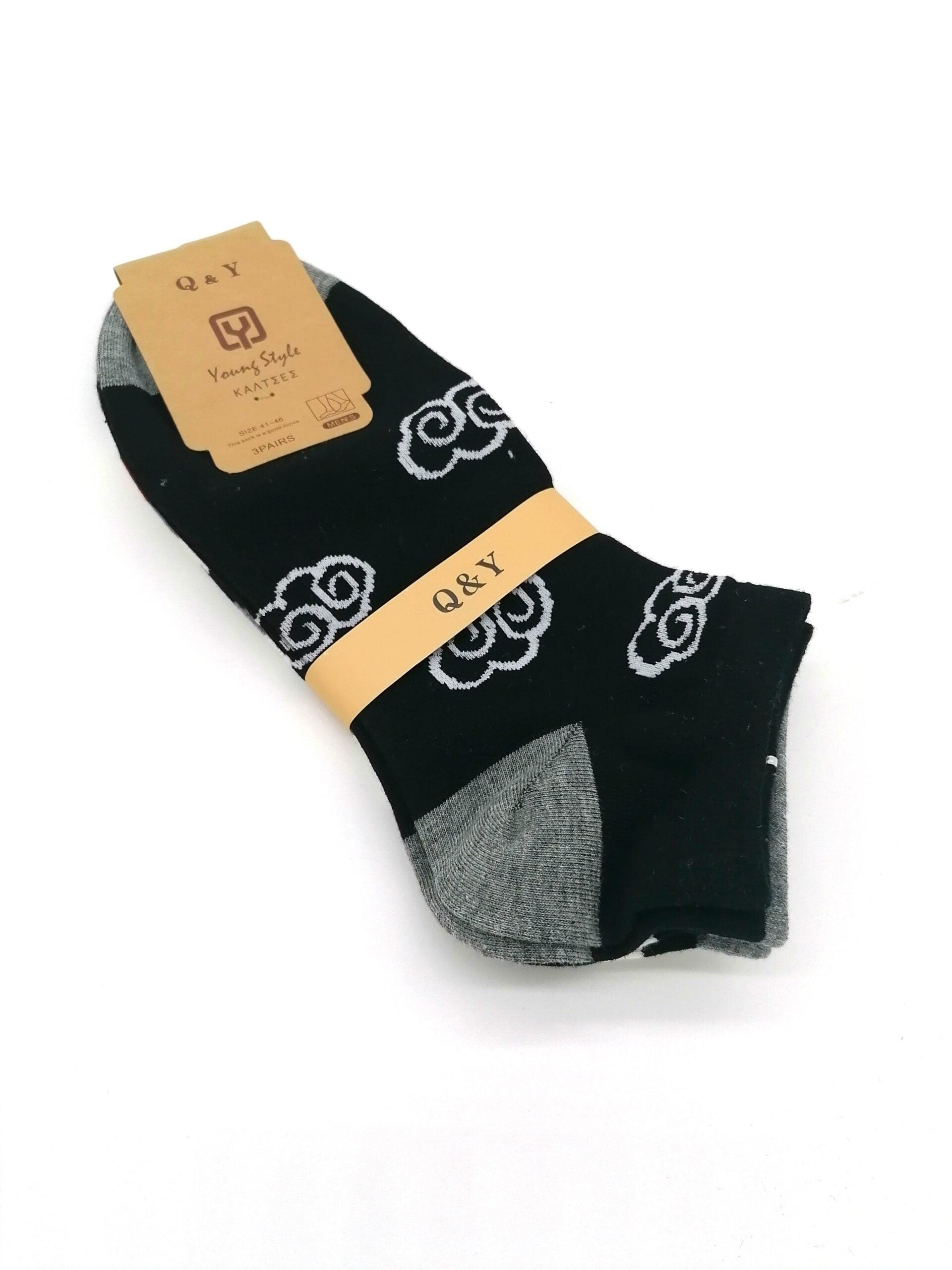 Women's socks 3 pairs