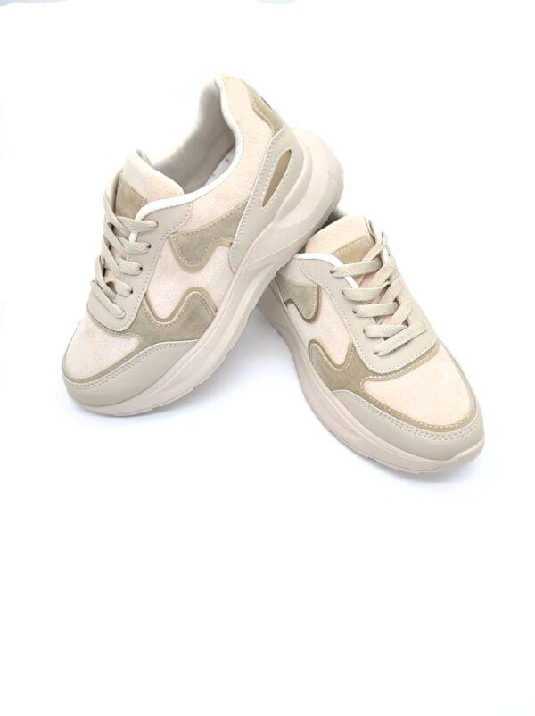 Sneakers Black Sock